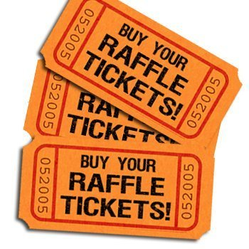 2021 RAFFLE For Research - THANK YOU FOR YOUR SUPPORT!