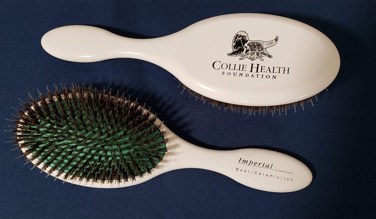 Imperial Grooming Brush